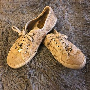 Michael Kors shoes size 8.5